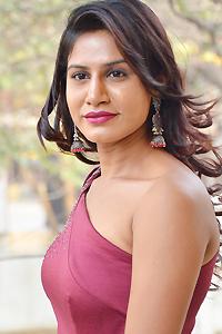 Sathwika Jain