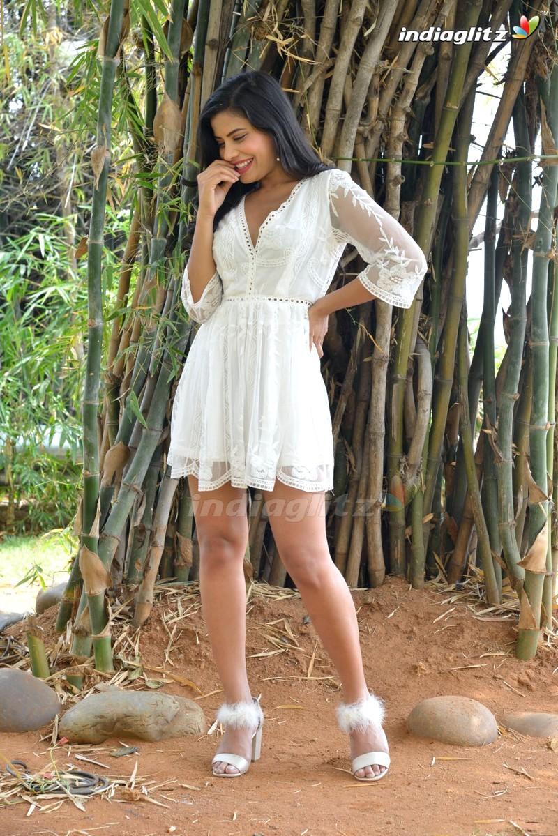 Shalini Chauhan