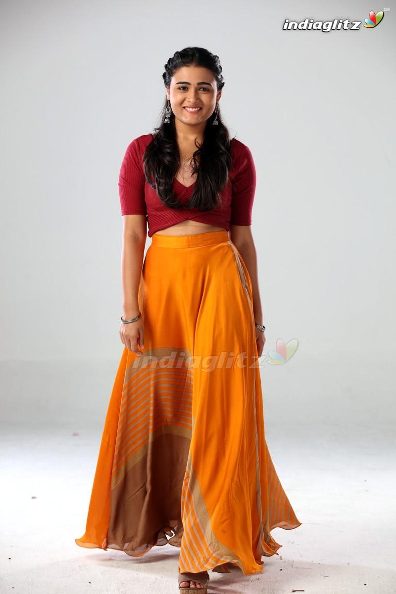 Shalini Pandey