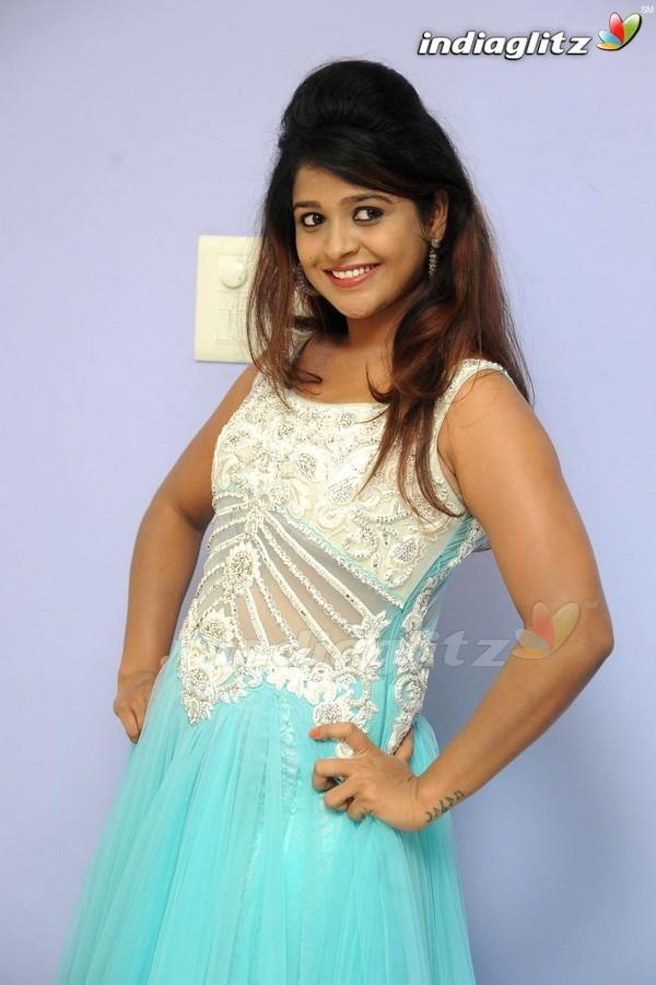 Shilpa Sri
