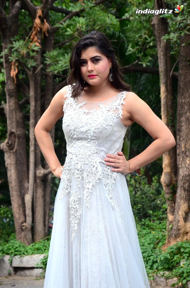 Shipraa Gaur Kavya