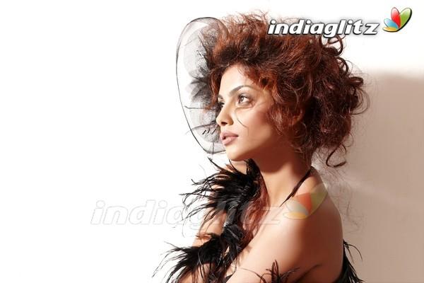 Shivangi Mehra