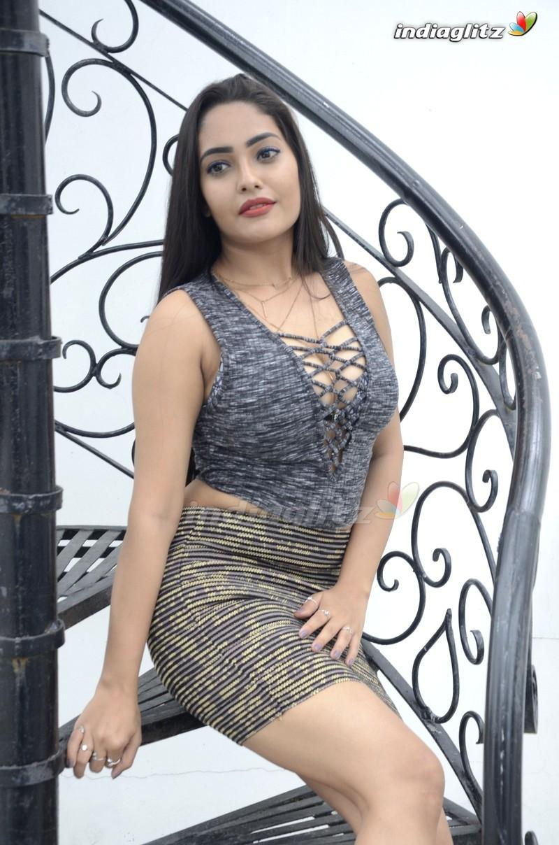 Shivanya Mehrara
