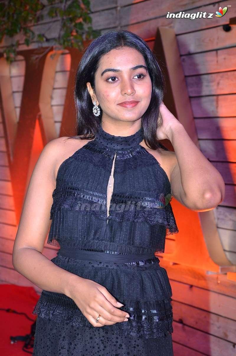 Shivathmika Rajashekar