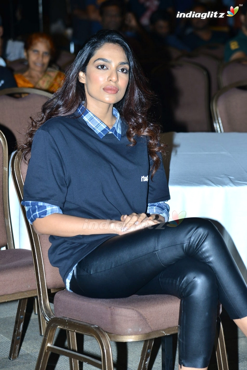 Shobitha Dhulipala
