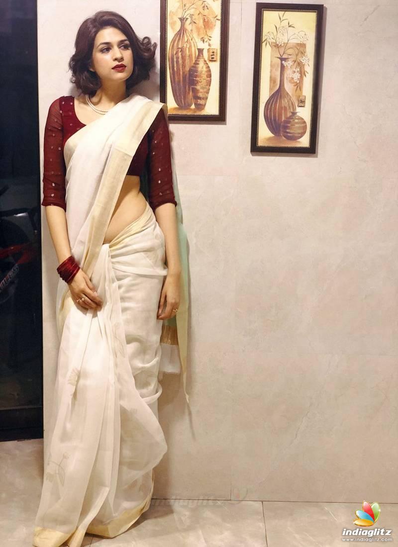Shradda Das