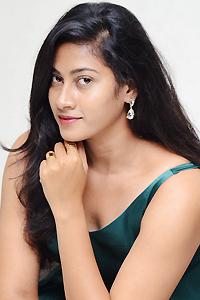 Siri Chandana Krishnan
