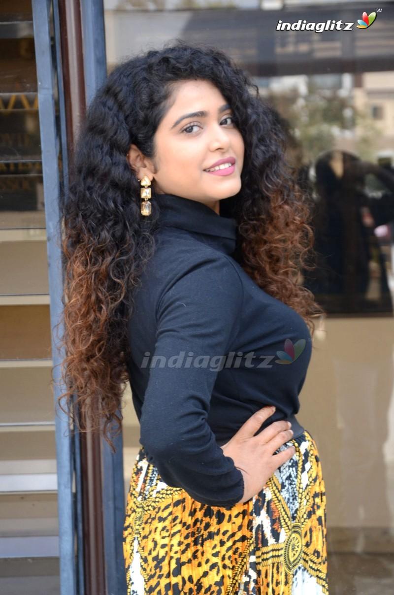 Sonakshi Varma