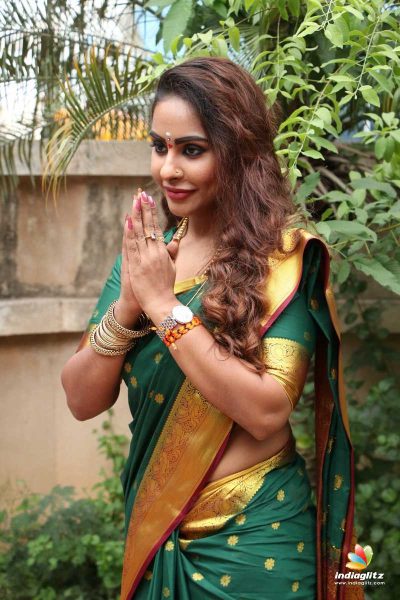 Sri Reddy