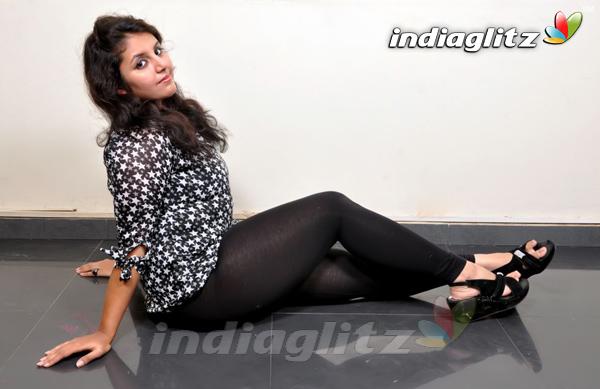 Swetha Ashok