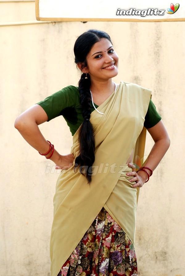 Swetha Nair