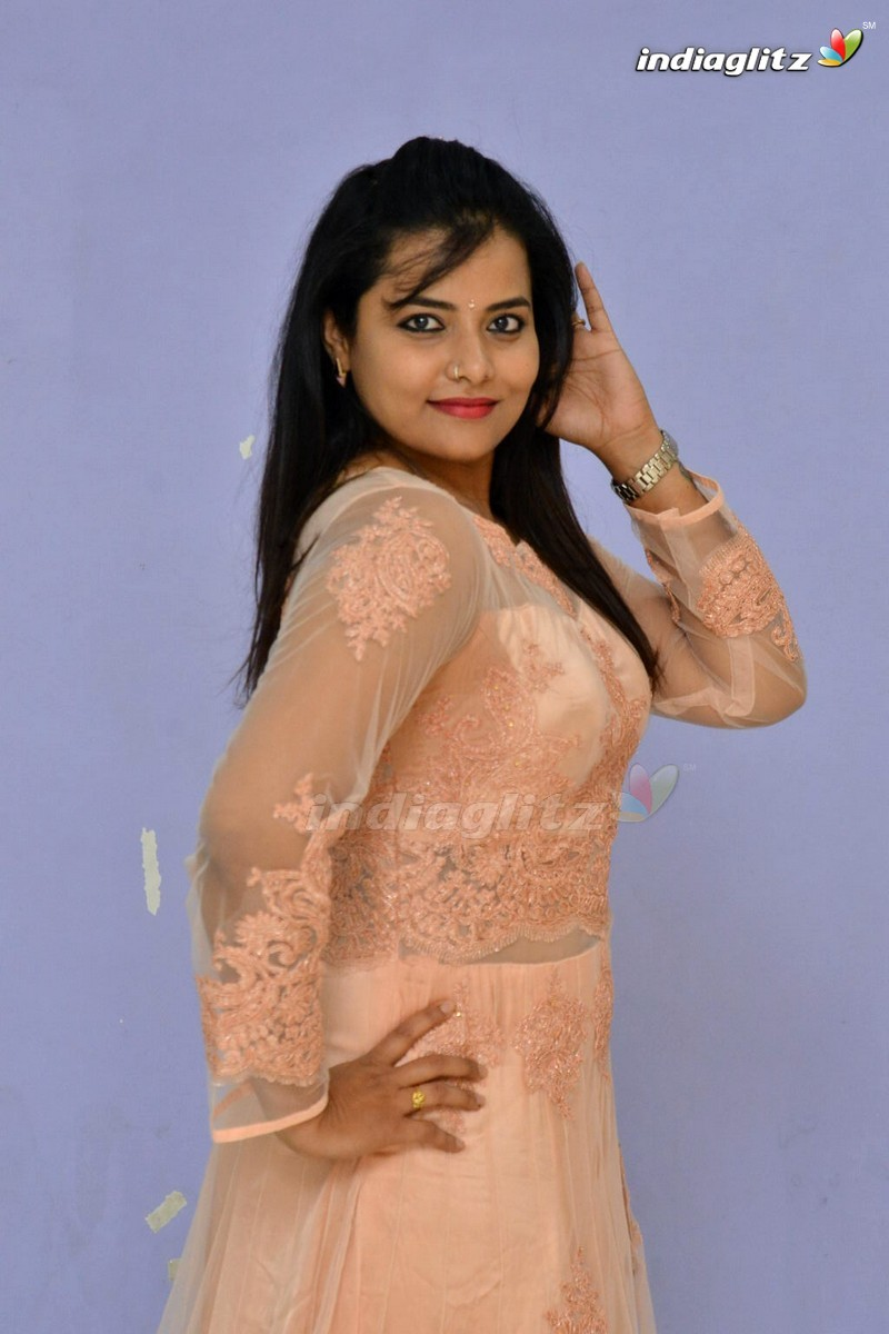 Tanuja Naidu