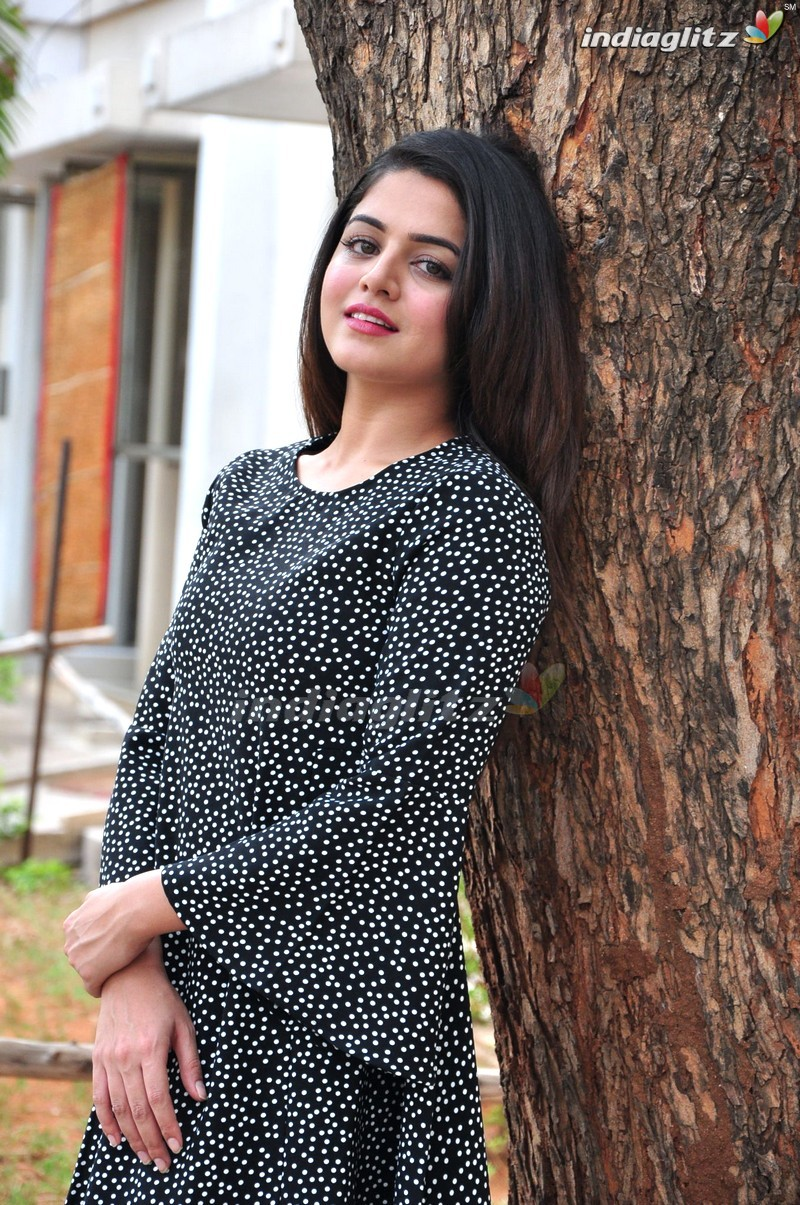 Wamiqa Gabbi