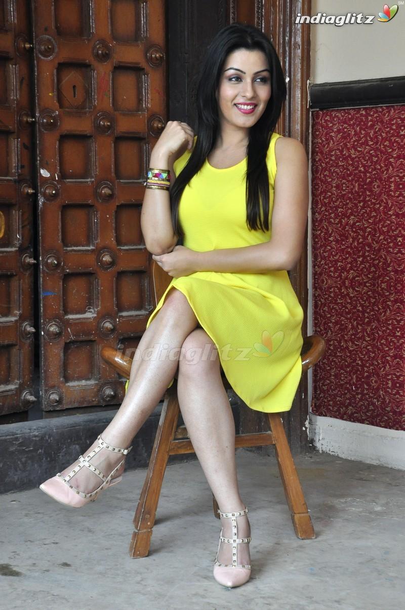 Yamini Malhotra