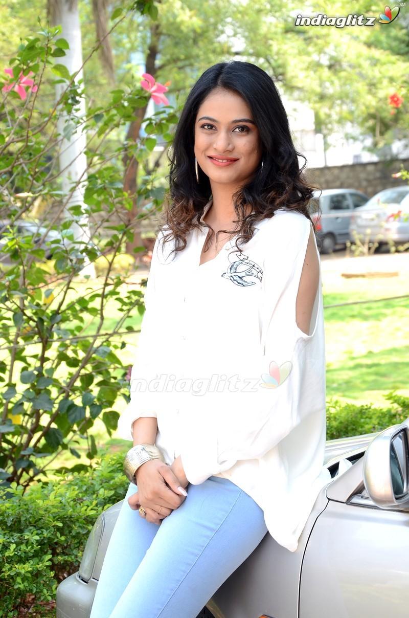 Zara Sha
