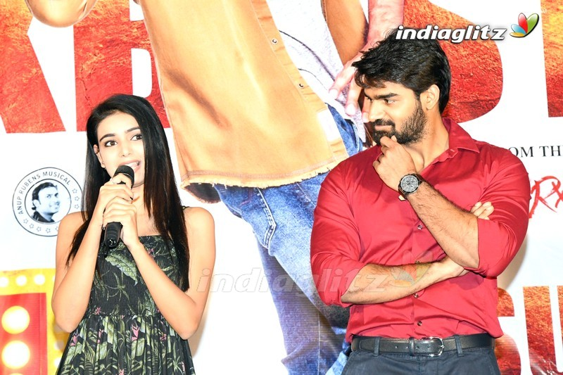 '90 ML' Success Meet