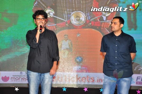 'Kerintha' Audio Launch Set-2
