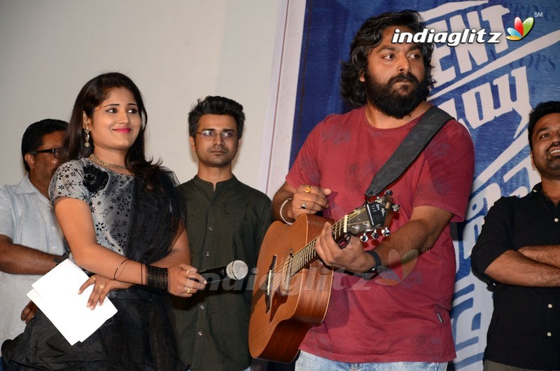 'Agent Sai Srinivas Athreya' Trailer Launch