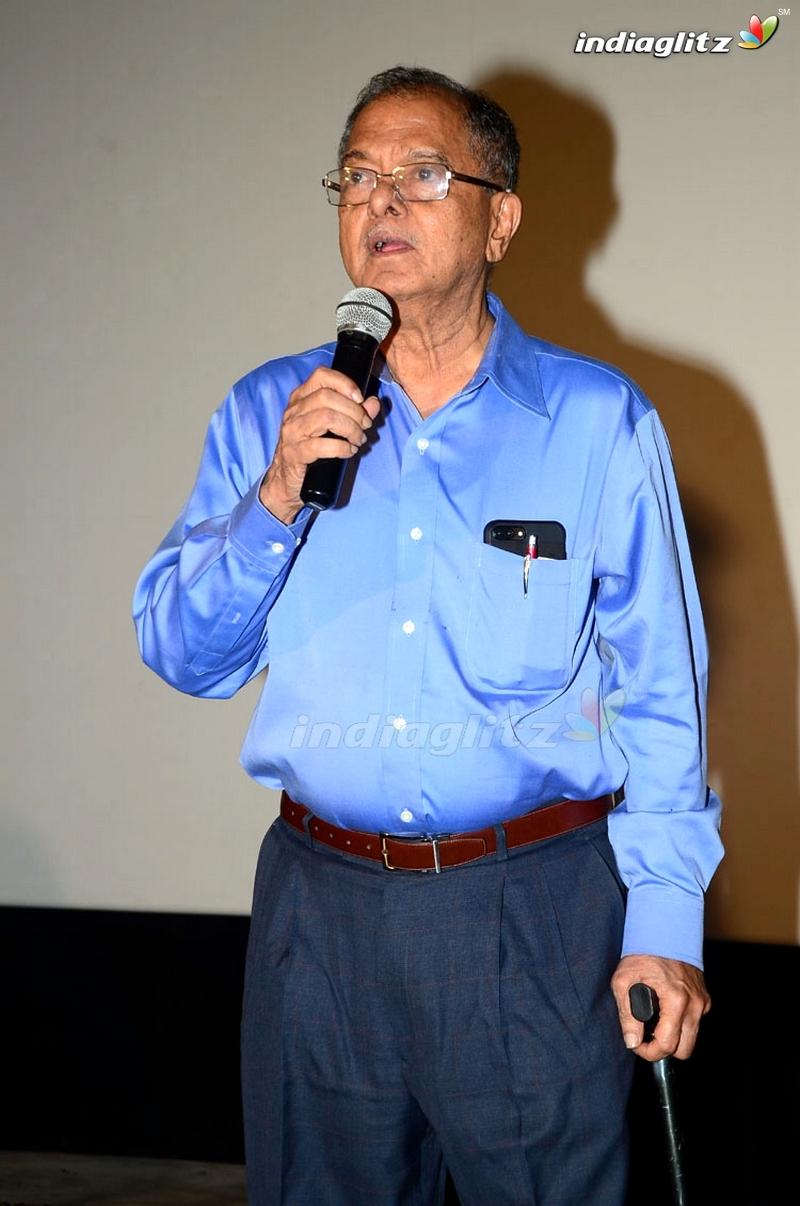 'Aishwaryabhimasthu' Audio Launch