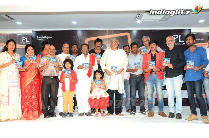 'Aksharam' Audio Launch