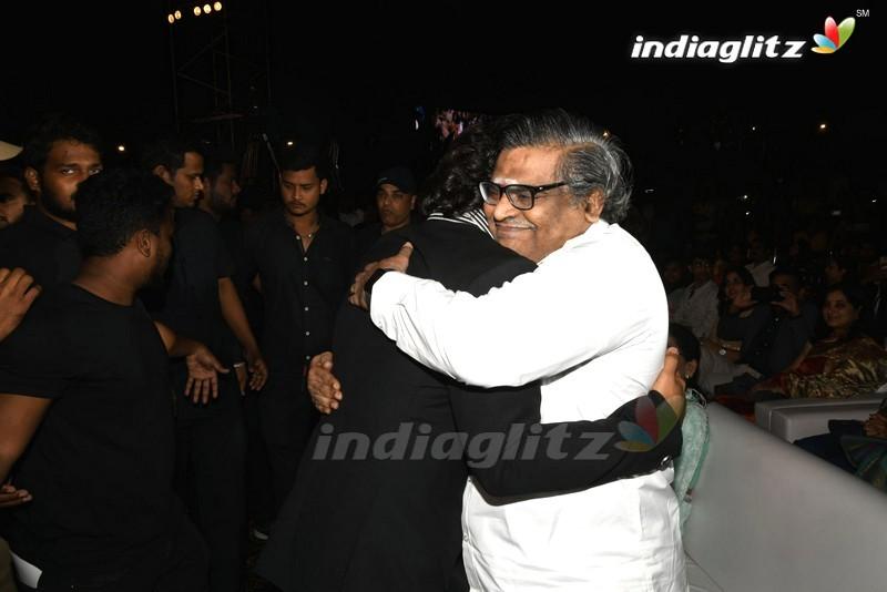 'Ala Vaikunthapurramuloo' Pre Release (Set-1)