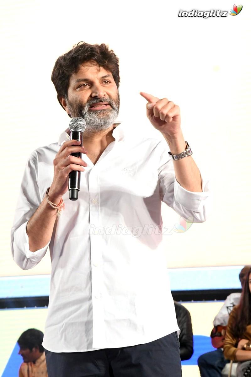'Ala Vaikunthapurramuloo' Pre Release (Set-2)