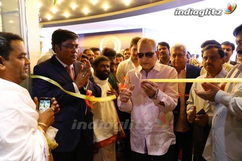 AMB Cinemas 7 Screen Superplex Launch