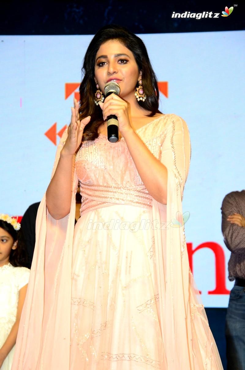 Anushka Shetty 15 Years Celebrations