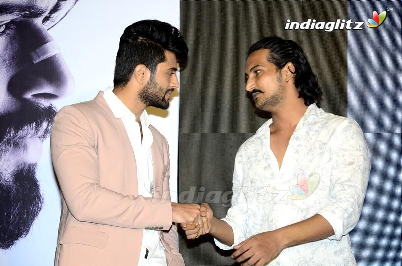 'Arjun Reddy' Trailer Launch