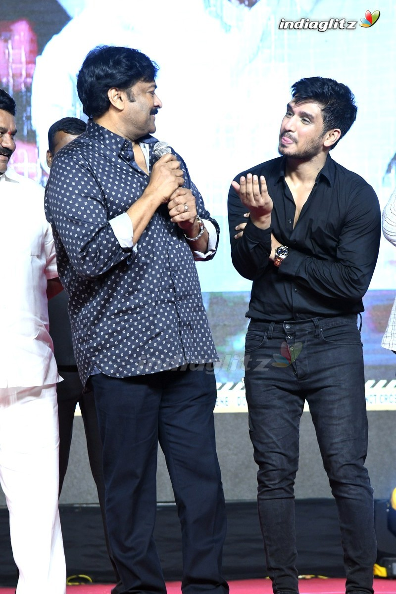 'Arjun Suravaram' Pre Release (Set 02)