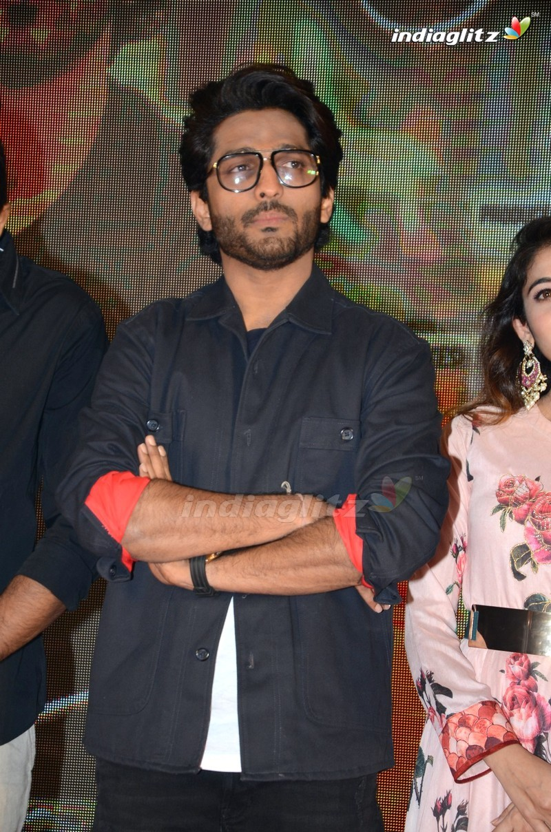 'Ashwamedham' Press Meet