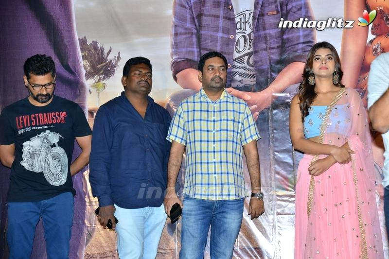 'Bhale Manchi Chowka Beram' Success Meet
