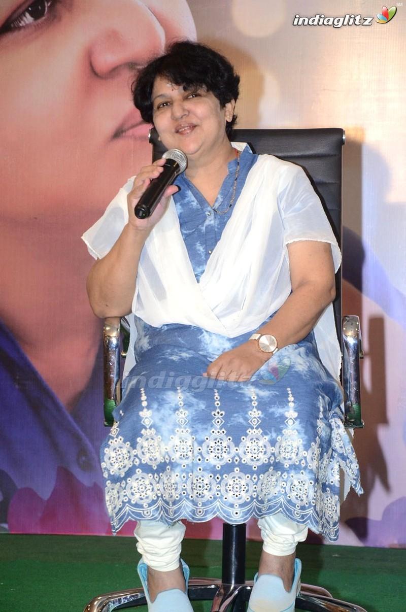 B Jaya Birthday Celebrations