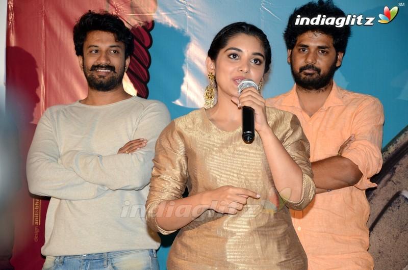 'Brochevarevarura' Teaser Launch