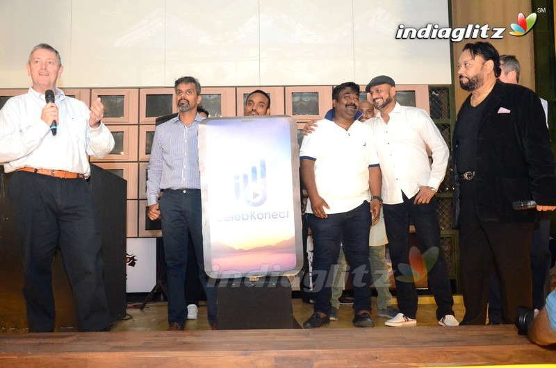 Celebs Launches Celebkonect