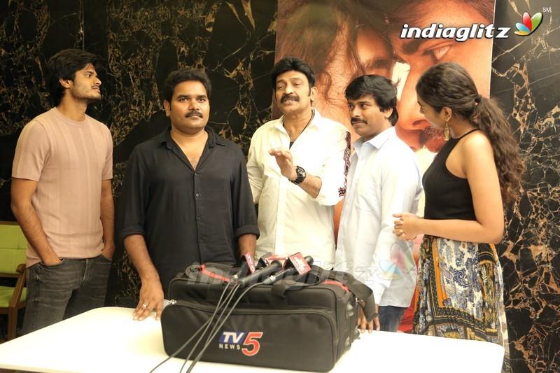 'Dorasaani' Celebrities Show