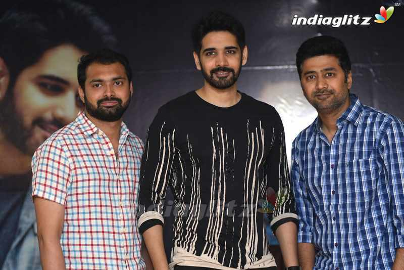 'Chi La Sow' Success Meet