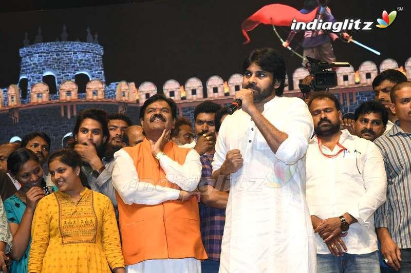 Megastar Chiranjeevi Birthday Celebrations