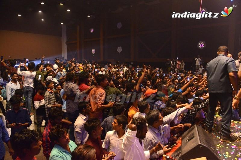 'Chaavu Kaburu Challaga' Pre Release Event