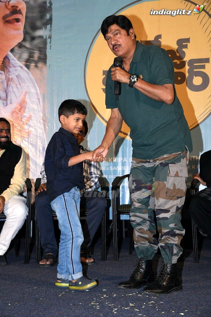 'College Kumar' Teaser Launch
