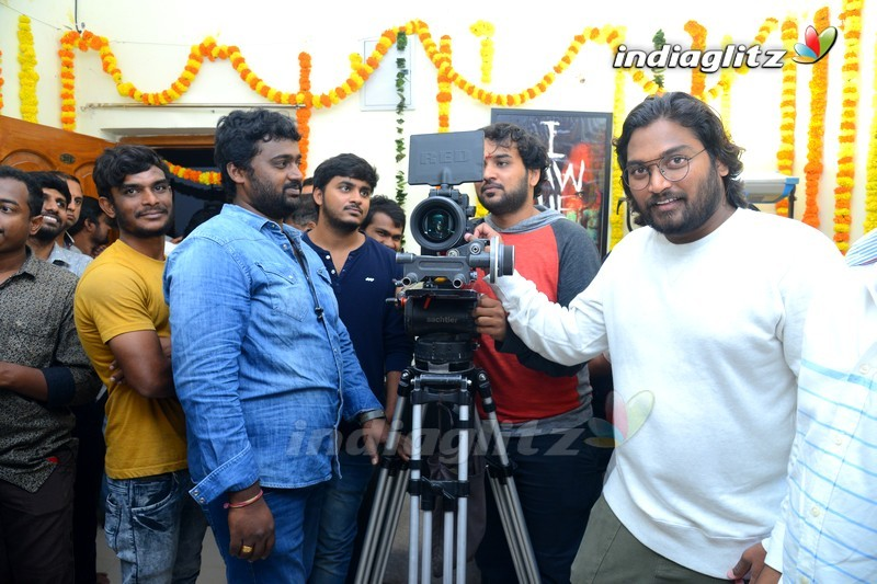 'Color Photo' Movie Launch