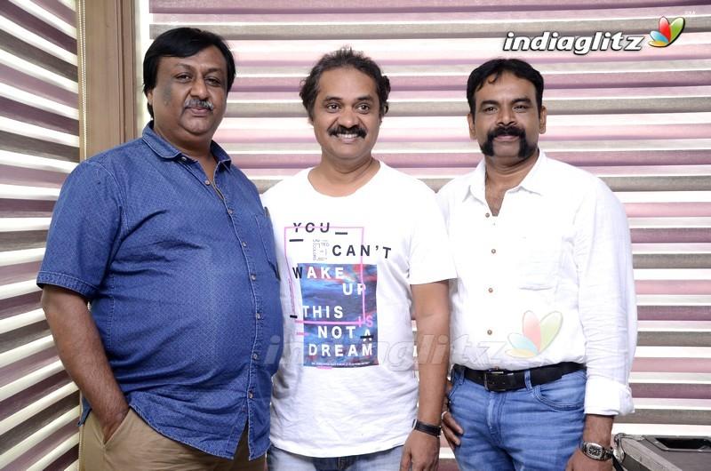 'Dandupalyam 2' Press Meet