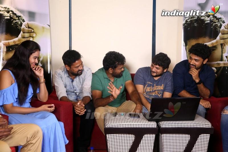 'Darshakudu' A Tribute To Directors Video Launch by Director Surendar Reddy