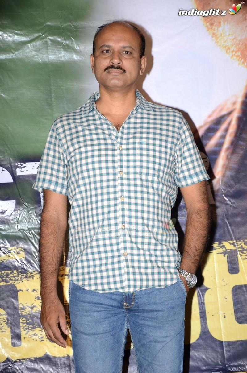'Dr.Satyamurthy' Audio Launch