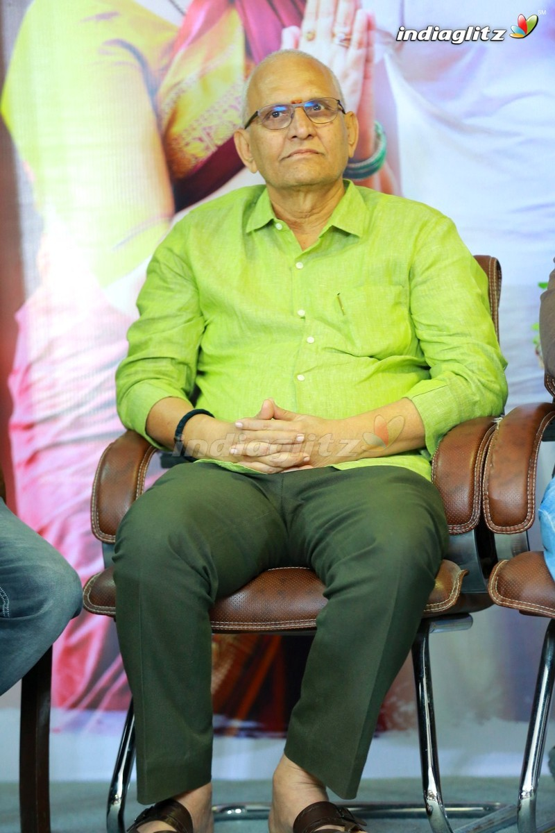 'Entha Manchivaadavura' Thanks Meet