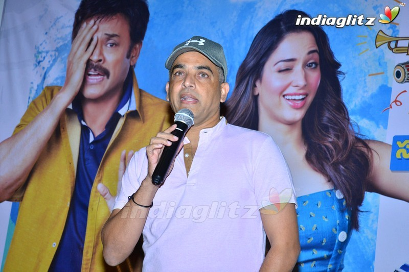 'F2' Trailer Launch