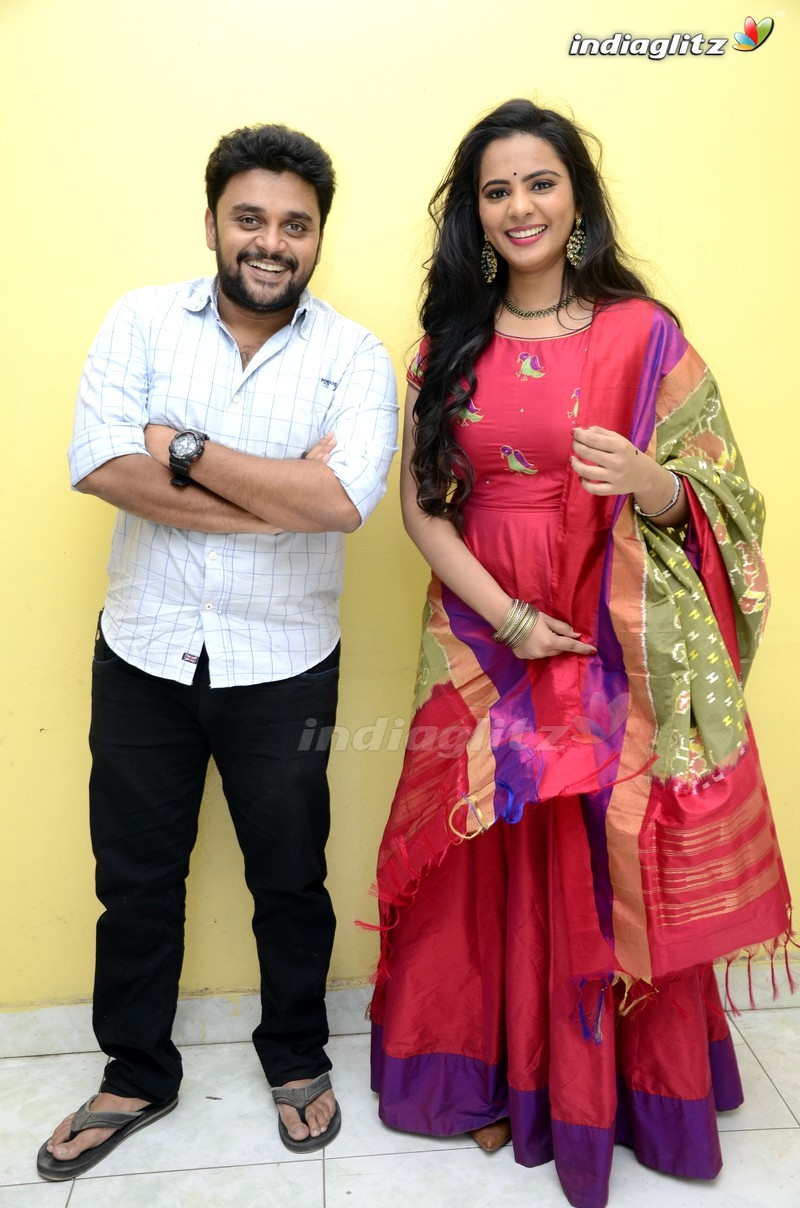Events Fashion Designer S O Ladies Tailor Press Meet Movie Launch And Press Meet Photos Images Gallery Clips And Actors Actress Stills Indiaglitz Com