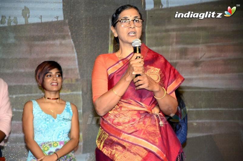 'Fidaa' Movie Sambaralu