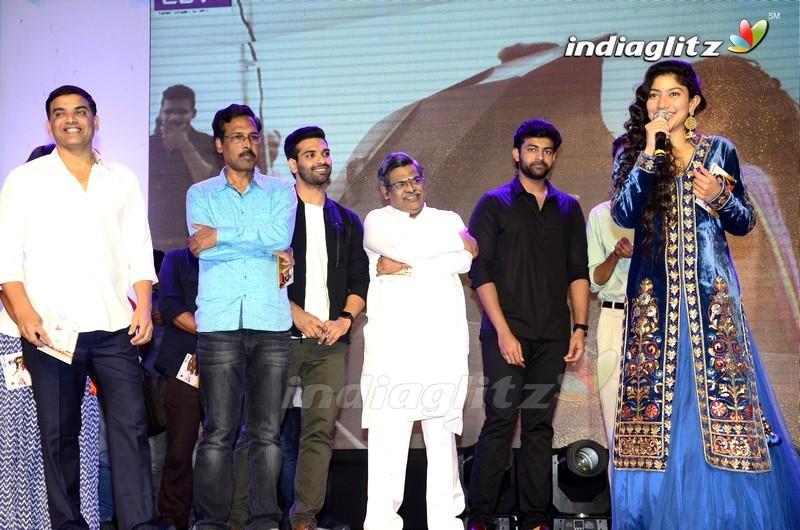 'Fidaa' Audio Launch (Set-2)