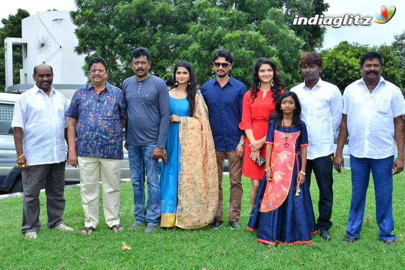 'Friday' Movie Launch